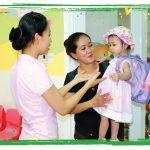 4 bí quyết giúp cô giáo mầm non