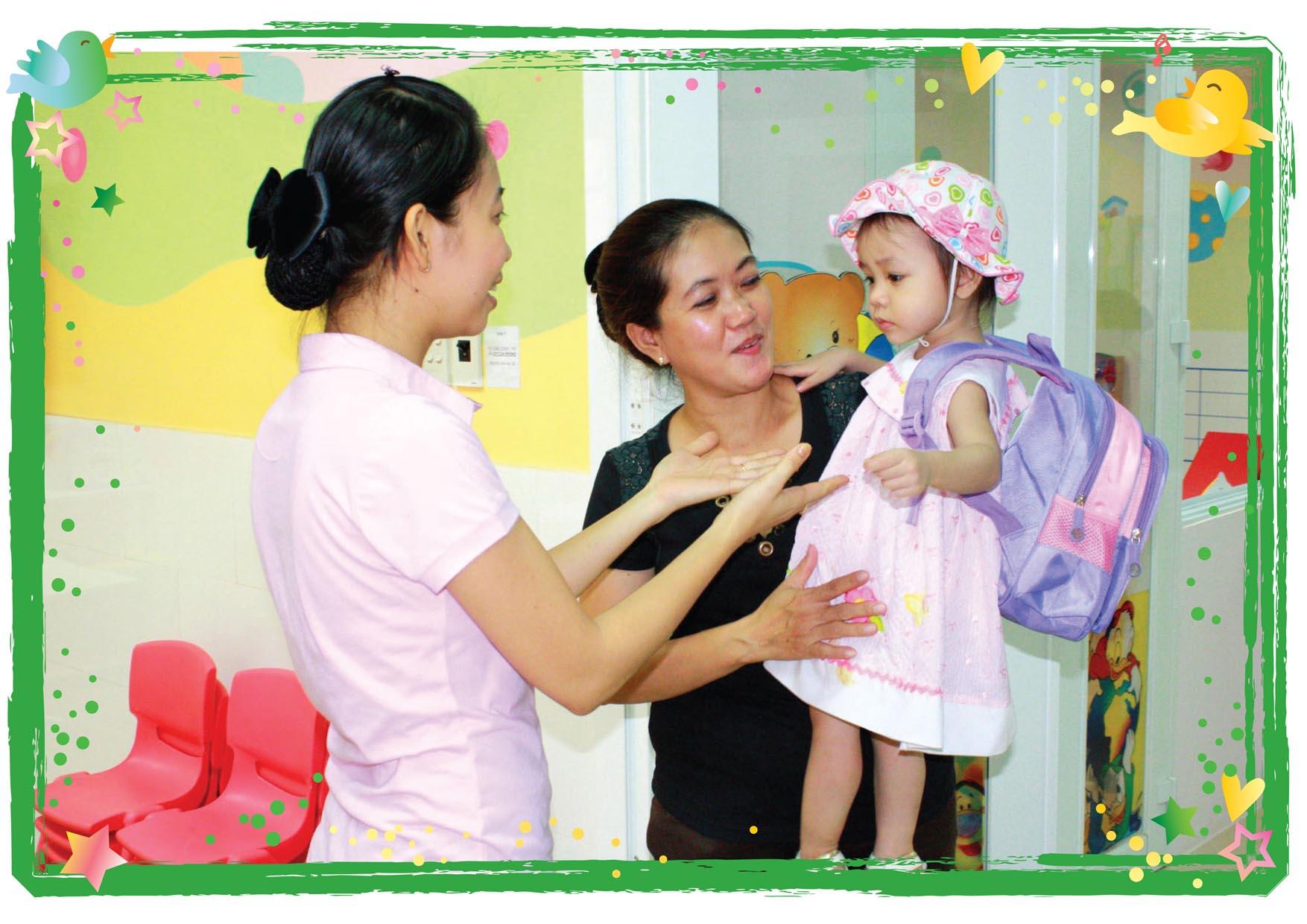 4 bí quyết giúp các cô giáo tránh mắc sai lầm trong nghề nghiệp sư phạm mầm non