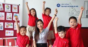 liên thông giáo dục tiểu học