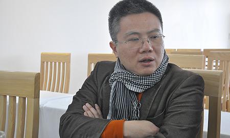 GS Ngô Bảo Châu - Giáo dục Đại học cần được coi trọng nhất