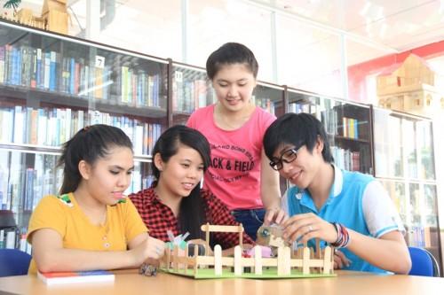 Học chuyển đổi sang giáo dục Tiểu học