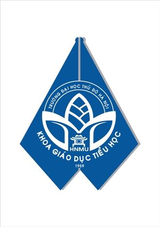 Khoa Giáo dục Tiểu học Đại học Thủ đô Hà Nội