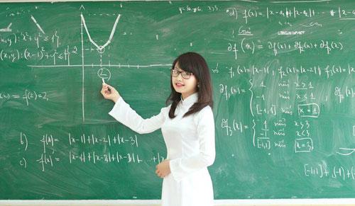 liên thông sư phạm toán