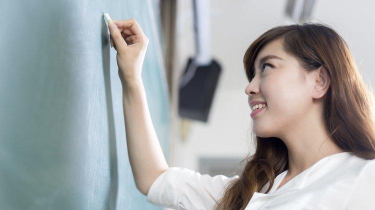 tố chất của người giáo viên
