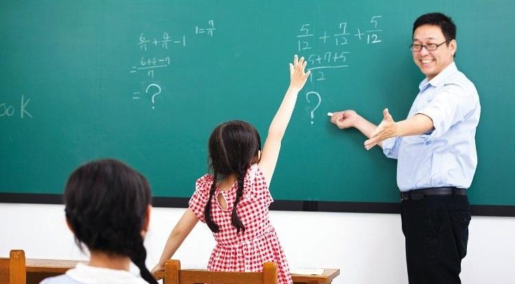 những tố chất của người giáo viên
