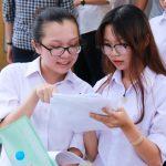 điểm chuẩn cao đẳng sư pham jtrung ương 2016