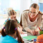 liên thông đại học sư phạm ngành giáo dục tiểu học