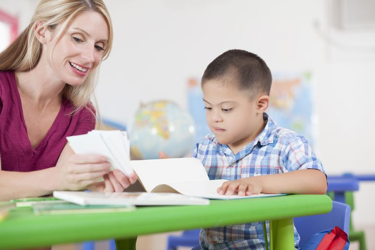 môn thi liên thông giáo dục đặc biệt