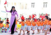 vĩnh phúc thiếu 1500 giáo viên mầm non và tiểu học