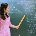 môn thi liên thông đại học sư phạm toán