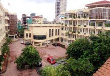 trường cao đẳng sư phạm trung ương