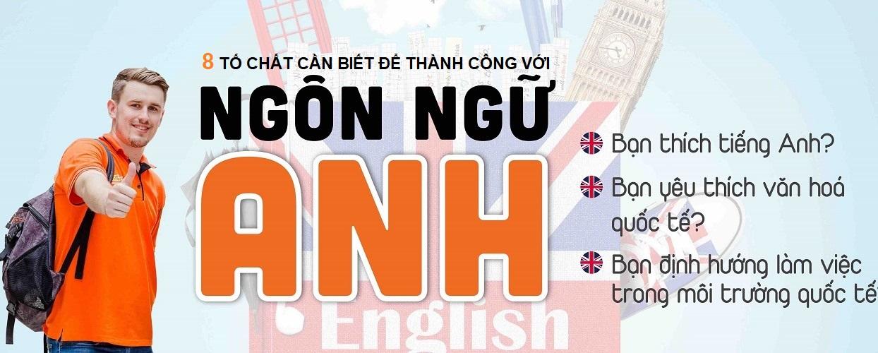 8 tố chất này nên học văn bằng 2 ngôn ngữ anh