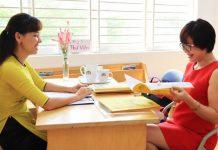 chế độ thai sản của giáo viên khi sinh con