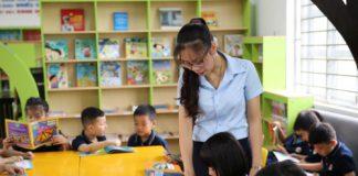 giáo viên là nghề đặc thù cần có cơ chế chính sách phù hợp