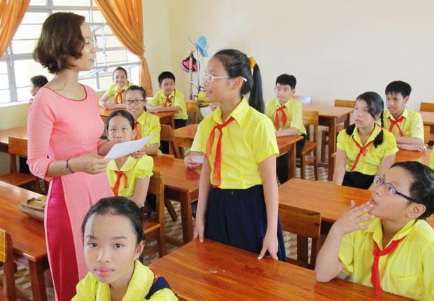 cách tính lương giáo viên dạy thêm giờ