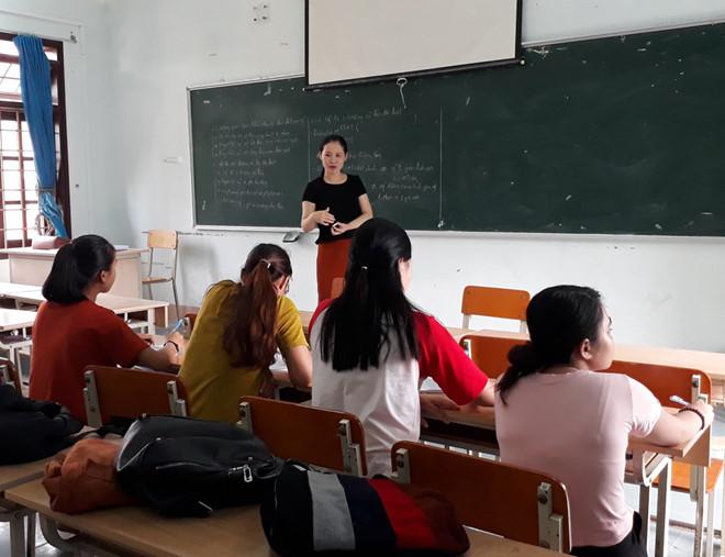 đề xuất phát triển trường đại học sư phạm thành đa lĩnh vực