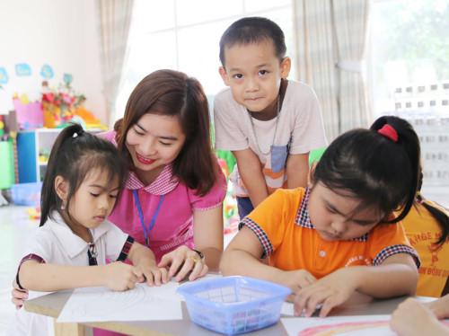 cần cơ chế phù hợp để khuyến khích giáo viên