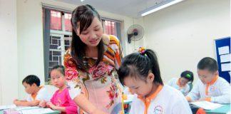 nâng cao chất lượng giáo viên