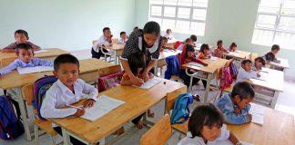 quy định trình độ chuyên môn chứng chỉ ngoại ngữ tin học đối với giáo viên