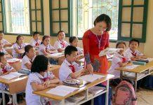 bậc lương mới của giáo viên sẽ gắn với trình độ đào tạo