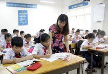 cơ hội nào cho giáo viên tiểu học chưa đạt trình độ đại học