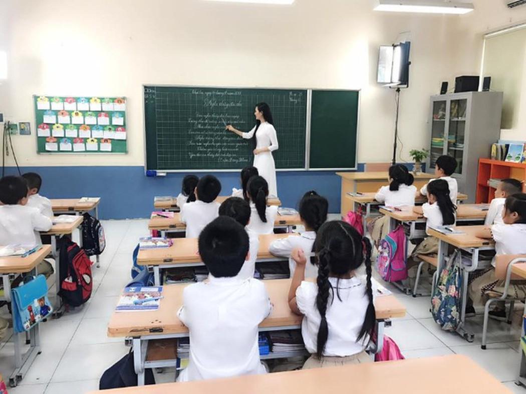 lương giáo viên có những điểm gì mới tư 1-7-2020