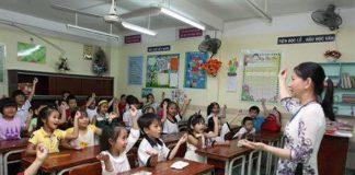 lương giáo viên sec được trả theo vị trí làm việc