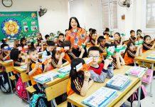 tăng lương khởi điểm của giáo viên