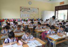 tăng tuổi hưu giáo viên