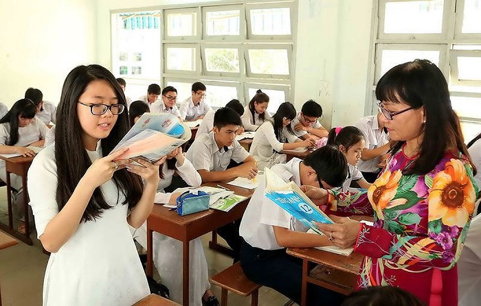 giáo viên cần chuẩn bị gì cho chương trình giáo dục phổ thông mới
